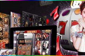 Memilih Daftar Agen Situs Judi Slot Online Terpercaya